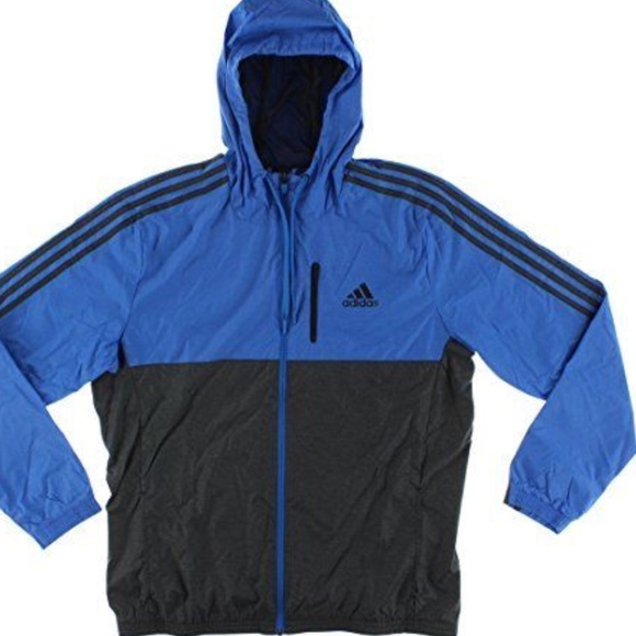 f96c04581821 adidas Other - NWOT Adidas Men s Essential Woven Jacket